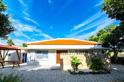 石垣島の貸別荘一棟貸しコテージ・白保ノスタルジーガーデン