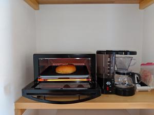 トースター・コーヒーメーカー