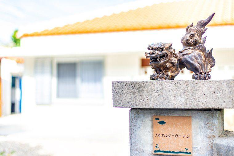 石垣島の1日1組様限定の貸別荘・石垣島・白保ノスタルジーガーデン
